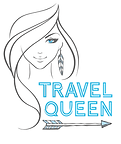 Travel Queen logo