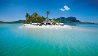 Koh Mook Resort, Thailand