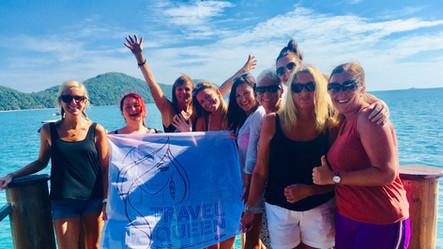 Feb 2019 Thailand Adventure