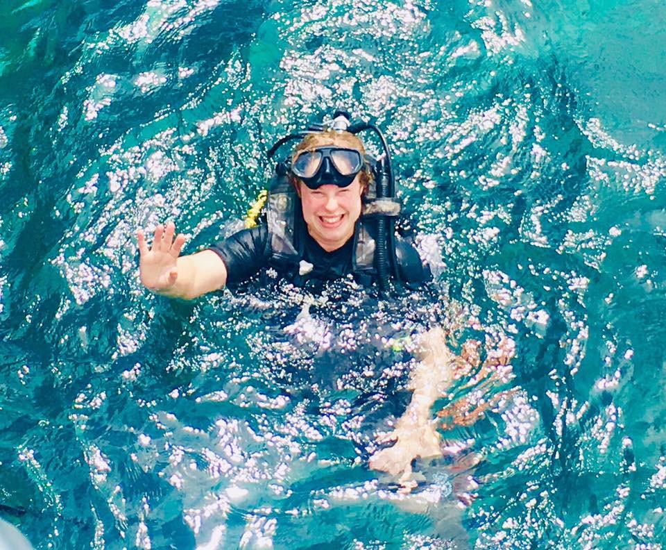 Hana Diving