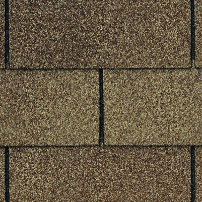 Timber Blend Shingles