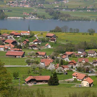 Village d'Hauteville