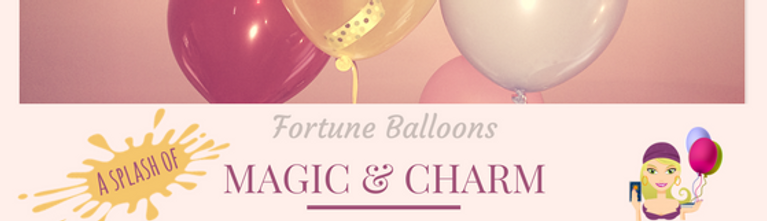 Fortune Balloons logo