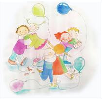 Games for Children: Dance, Rhythm & Balloons!