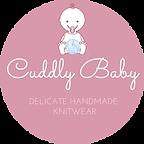 Cuddly Baby Knitwear Logo