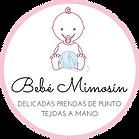 Bebe Mimosin round logo.png