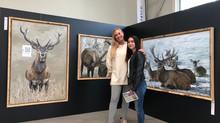 APRIL - Bilderausstellung in Chur