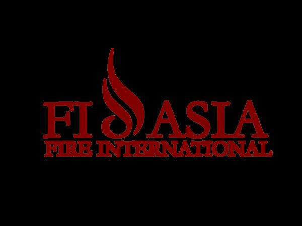 Fire International Asia Logo - Reaching the unreached