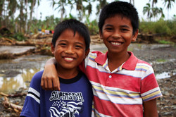 Support missionaries in Asia