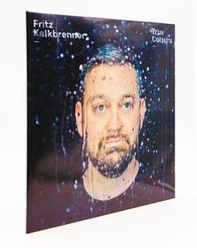 Fritz Kalkbrenner - The Colours
