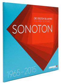Sonoton — Die ersten 50 Jahre