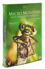 David Attenborough — Micro Monsters [DVD]