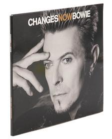 David Bowie — ChangesNowBowie