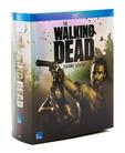 The Walking Dead — Season 1&2&3&4 [Blu-ray]