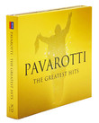 Luciano Pavarotti — The Greatest Hits