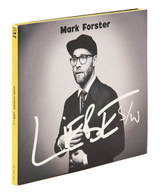 Mark Forster — Liebe s/w