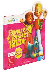 AmbraSoft — Familiepakket 1213