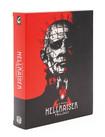 Clive Barker — Hellraiser Trilogy