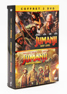 Jumanji — The Next Level / Welcome to the Jungle [DVD]