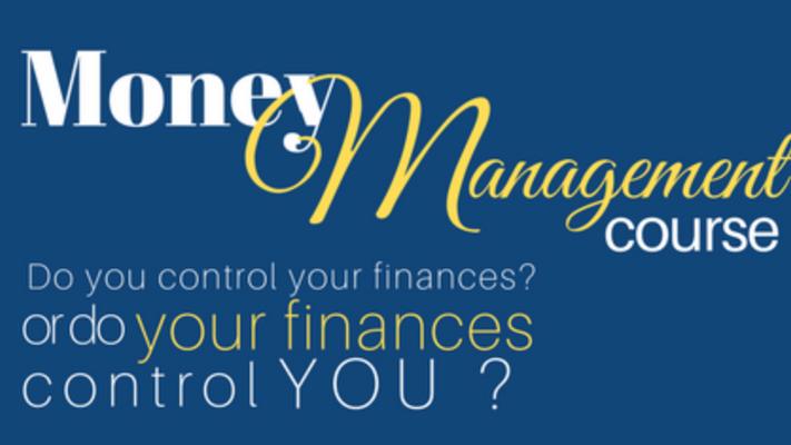 Money Management Course