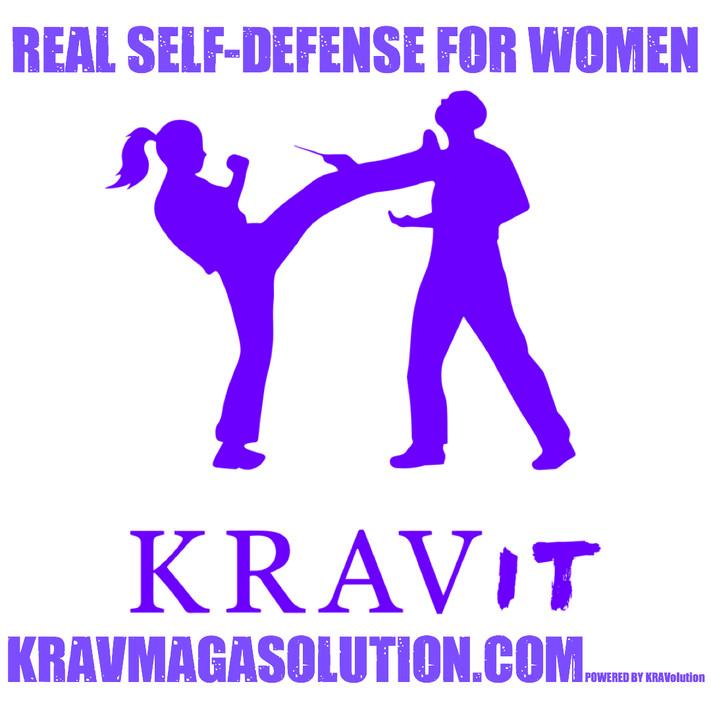 Ladies Night - FREE Self Defence Class!