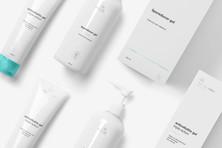 美容产品包装与设计