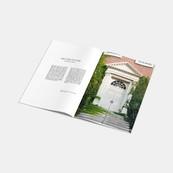 书册、杂志设计