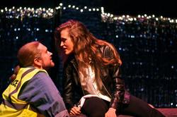 Carmen & Don Jose, Act I