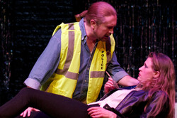 Carmen & Don Jose, Act II