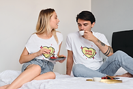 t-shirt-mockup-of-a-couple-eating-breakf