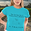 Thumbnail: How Do You Get A Country Girl's Attention Womans Tee