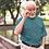 Thumbnail: Growing Old Is Mandatory Short-Sleeve Unisex T-Shirt