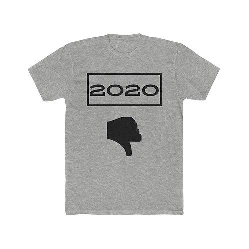 2020 Thumbs Down