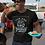 Thumbnail: Fun And BBQ Jersey Short Sleeve Tee