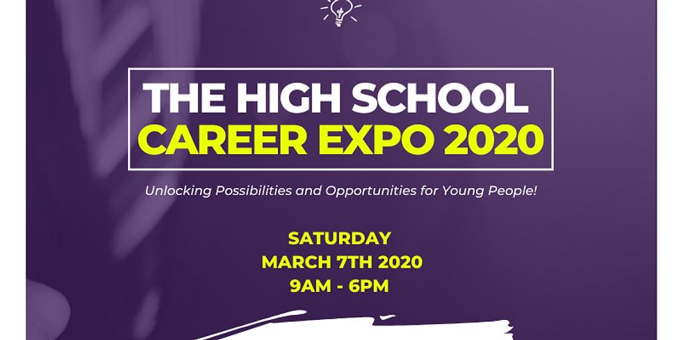 The High School Career Expo 2020
