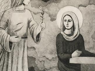 My hero Mary