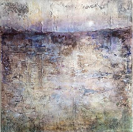 """""""Call Of The Birds"""" by Christa Hillekamp"""