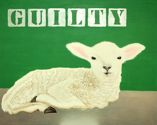 """""""Guilty I"""""""