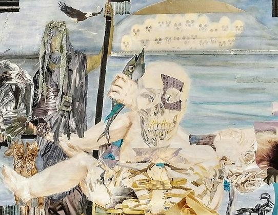 """""""Hades"""" by Frances R"""