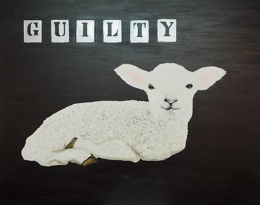 """""""Guilty II"""""""