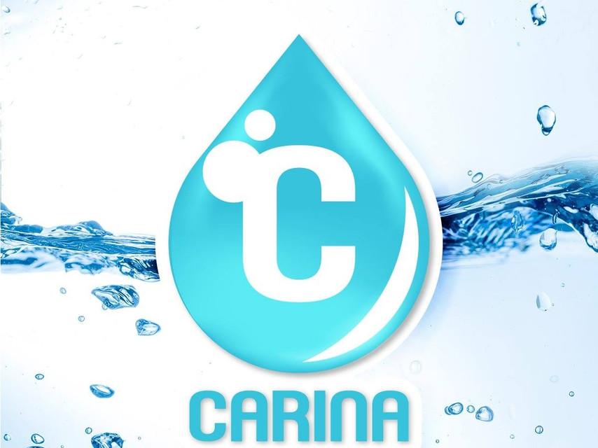 Carina TH : Digital Project 2019