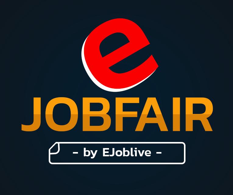 Ejobfair by Ejoblive : Digital Project 2019