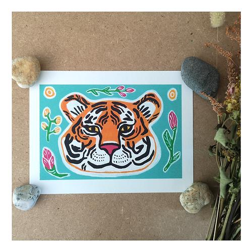 Tigre #2