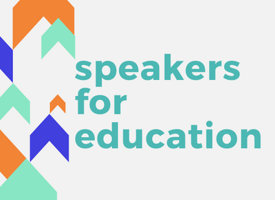 Our Speakers For Education
