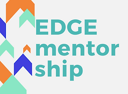 Our EDGE Mentorship Program