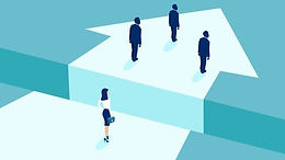 Gender Disparity in Education and in the Workforce