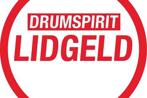 DrumSpirit Lidgeld 2020
