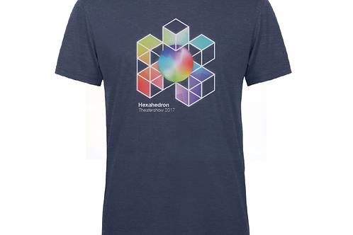 DrumSpirit Hexahedron Boys t-shirt