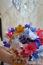 Bouquet (Mariée et Demoiselles d'honneur, à Offrir)