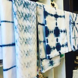 Textile Shibori